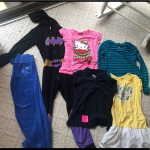 Other - Girl's size 10 bundle
